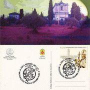 Giovanni Paolo II Cartolina 3