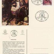 Norberto Pauri Cartolina 1