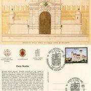 Porta Marina Cartolina 1