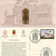 Porta Marina Cartolina 2