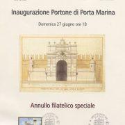 Porta Marina locandina 1