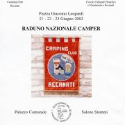 Raduno camper locandina 2